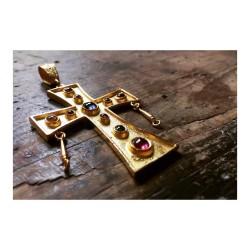 Colgante Cruz Visigoda